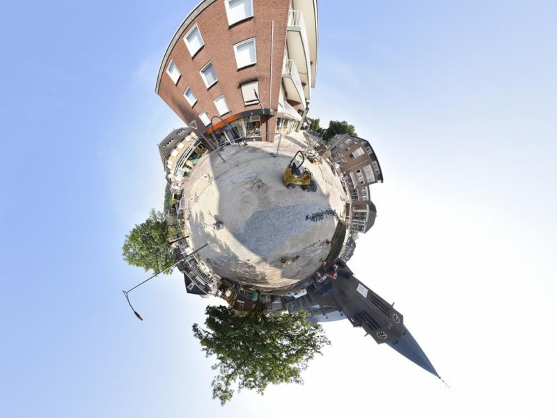 mige2016721 2046133 Panorama little planet
