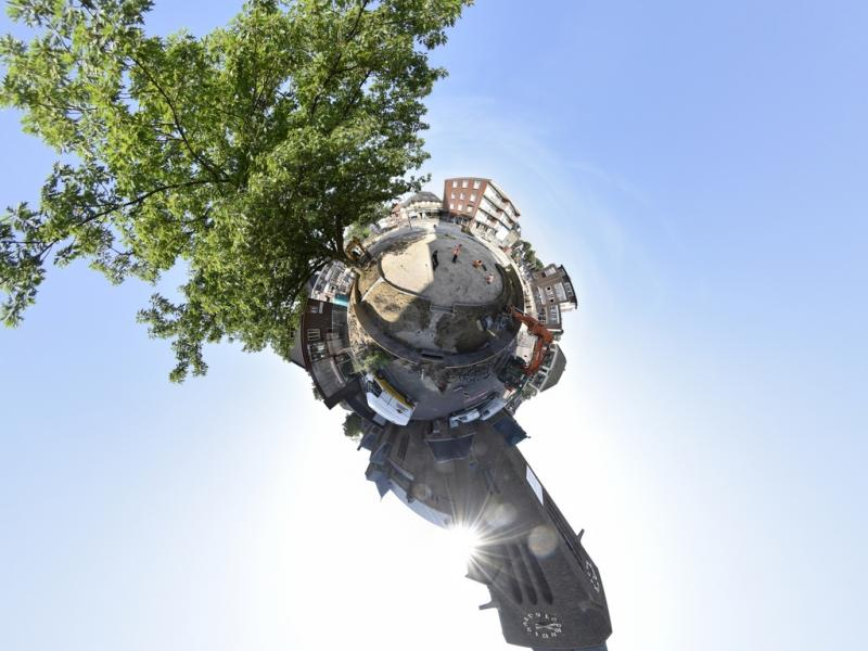 mige2016721 2046124 Panorama little planet