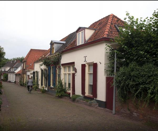 Windmolenstraat Doesburg